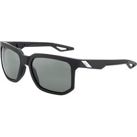 100% Centric Gafas, negro